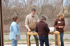 "Native Pollinator Workshop <a style=""margin-left:10px; font-size:0.8em;"" href=""http://www.flickr.com/photos/91915217@N00/13811024333/"" target=""_blank"">@flickr</a>"