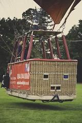 Virgin Balloon flights (DagobaMedia) Tags: 2013 air ariborne balloon basket celebration dagoba dagobamedia dagobaphotography fireburners flight flying gas green hotair hotairballoon kelhamhall newark nottinghamshire red rising rope september sky stockphotography teamwork virginballoonflight virginballoons