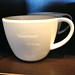 Cup at Starbucks