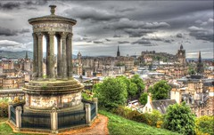 Edinburgh from Calton Hill (charlieinlesmahagow) Tags: city sunset panorama castle skyline scotland highlands edinburgh cityscape edinburghcastle 10 top great scenic picture dramatic scottish photographic tourists historic views stunning royalmile unknown monuments archictecture viewpoint picturesque exclusive caltonhill hdr listed cityviews detailed cityview medevial hollyrood capitalcity mostvisited visitorattraction edinbuirgh photographicopportunities topm visitorattractions hdrused charlieinlesmahagow topvisitorattraction photograjhicedinbuyrgh photographicedinburgh