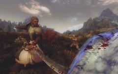 72850_2014-04-26_00051 (thoorum) Tags: skyrim tes tesv dragons theelderscrolls heroicfantasy magic creatures fights