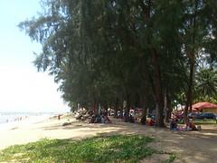 Pantai Irama, Bachok, Kelantan - Bachok Gateway (Bachok Gateway) Tags: gateway bachok