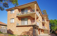 6/30 sixth ave, Campsie NSW