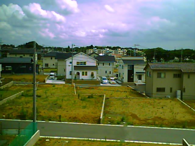 From Internet Camera(YushudaiCam2Ichihara-Chiba-Japan)2015/06/17,13:52:23