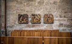 Kunst im Dom (SK snapshots) Tags: art nikon erfurt dom kunst jesus relief d750 weihnacht gotik reliefs geburt kunstwerk pfingsten kunstwerke heiligergeist weihnachtsgeschichte spätgotik reliefe schnitzaltar sksnapshots herabkunft
