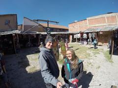 Photo de 14h - Marché (Cusco, Pérou) - 07.07.2014