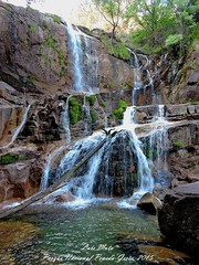 Parque Nacional Peneda Gers (Luis.Mota) Tags: waterfall cascata parquenacionalpenedagers