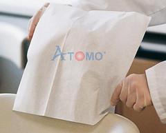 ATOMO Dental premium quality dental headrest cover (atomodental) Tags: dental supplies product atomo