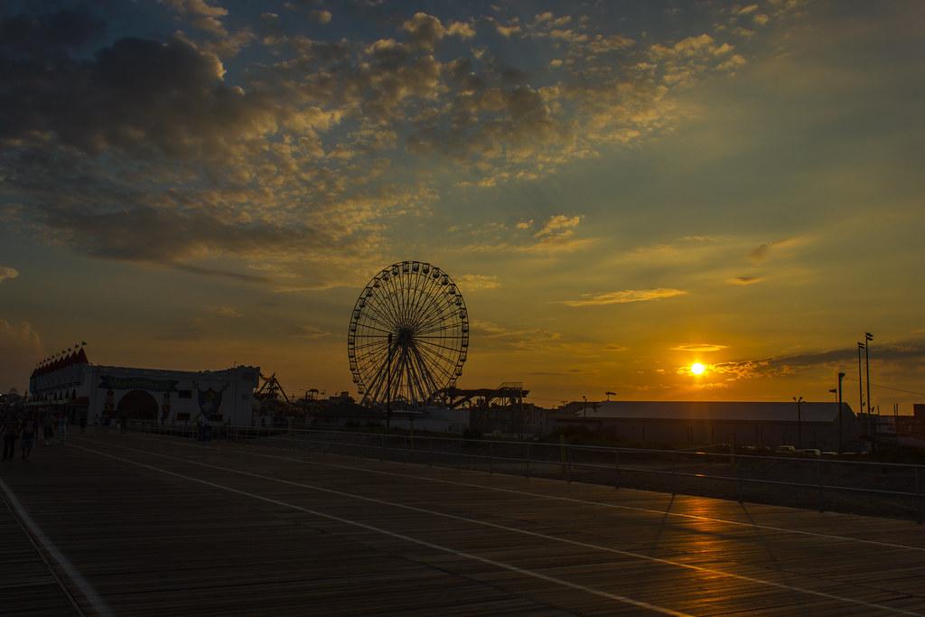 Boardwalk - Ocean City