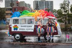 SAN DIEGO PRIDE PARADE (Adriene Hughes) Tags: parades pride prideparade 2015 sandiegopride 20150718