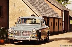 1964 Volvo Amazon (NielsdeWit) Tags: favorite 120 photography ede e p favourite p120 p120e hm4921 nielsdewit sidecode1