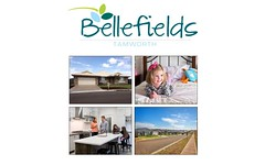 Lot 119 Bellefields Estate, Tamworth NSW