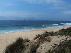 Broughton Island (Jules Hawk) Tags: broughtonisland island seaside oceanviews islandviews myalllakes australia nsw water waterscape