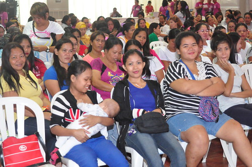 International Women's Day: Philippines