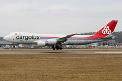 LX-VCI (LXKARL) Tags: city troisvierges sticker jcls forwarding worldwide 7478r7f boeing cargolux ellxlux lxvci luxembourgfindel cn358231504 cityoftroisvierges stickerjclsforwardingworldwide