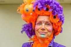 Carnaval 2017 (RuudMorijn-NL) Tags: carnavalsfeest demay madese noordbrabant blij boa brabant brabants brabantse buiten carnaval carnavalsvierder carnavalsviering dorp dorpsgebeuren dorpsleven evenement feest feestelijk feestelijke festiviteit gemeentedrimmelen geschminkt geschminkte gezellig glimlachend glimlachende hoed jaarlijks jaarlijkse lach lachen lachend laotmarwaaie leuk leut lol made mayseoptocht ontspannen ontspanning openlucht oranje paars plezier portret portretfoto pose poserend pret schmink straat straatcarnaval straatfeest straatportret terugkerend terugkerendetraditie traditioneel veren viering volksfeest vrolijk vrouw winter zondag26februari2017