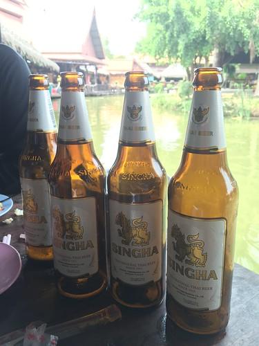 Bangkok hangover 2017