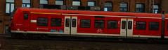 _DSC7690 (Under Color) Tags: hannover graffiti train db zug sbahn strain kunst art streetart subwayart