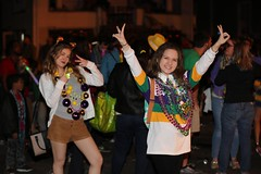 IMGL7072 (komissarov_a) Tags: neworleans louisiana usa faces 2017 mardigras weekend parade iris tucks endymion okeanos midcity krewe bacchus nola joy celebration fun religion christianiy february canon 5d m3 komissarova streetphotography color rgb police crowd incident girls gentlemen schools band kids boats float neclaces souvenirs ledders drunk party dances costumes masks events seafood stcharles festival music cheerleaders attractions tourists celebrities festive carnival alcohol throws dublons beads jazz hospitality collectors cups toys inexpensive route doubloons wooden aluminum super