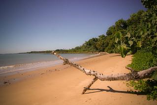 Australian beach III