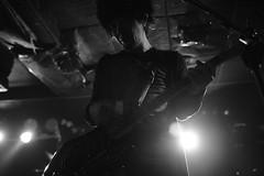BACTERIA / Kawaguchi (eiku suyama) Tags: bacteria バクテリア rock live noise shoegaze toyoki kawaguchi カワグチトヨキ den hiroshi suzuki eiku suyama 巣山映空 earthdom jrock alternative boom satellites