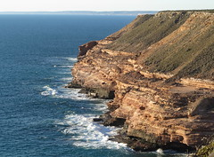 Kalbarri Cliffs & Sunsets (rodBEVERIDGE) Tags: ocean sunsets cliffs westernaustralia kalbarri