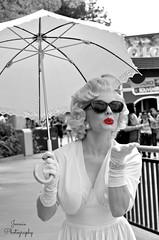 Marilyn Monroe (Jennie Park Photography) Tags: marilyn marilynmonroe universal universalstudios