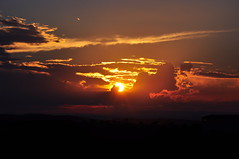 Pôr do sol 009
