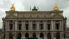 Palais Garnier (SEdmison) Tags: paris france operahouse palaisgarnier parisopera