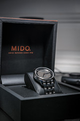 _ZKO8215 (Vincent Caraccio) Tags: watch montre mido swisswatch belluna automaticwatch montresuisse bellunagent m0014311106192