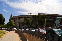 CAMP NOU (Yeagov C) Tags: barcelona catalunya campnou bara estadi futbolclubbarcelona