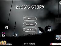 眼球怪愛情故事(Blob's Story)
