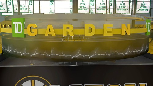 "TD Garden Jumbotron • <a style=""font-size:0.8em;"" href=""http://www.flickr.com/photos/97803833@N04/9093829831/"" target=""_blank"">View on Flickr</a>"