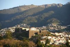 Pico Fortress (Neal D) Tags: madeira funchal municipalgardens