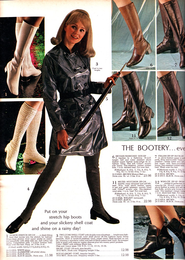 The world 39 s best photos of 1969 and boots flickr hive mind for Spiegel vintage