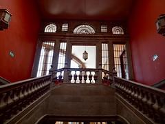 """Mexico City (aljuarez) Tags: museum méxico de df downtown ciudad musée stadt mexique museo altstadt ville centreville mexiko city"""" """"san """"mexico """"ciudad """"centro méxico"""" histórico"""" carlos"""""""