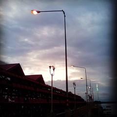 #เช้าตรู่#วันมหามงคลของชาวไทย#12สิงหาเฉลิมพระชนมพรรษามหาราชินี