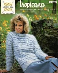 listlester (Homair) Tags: vintage sweater fuzzy fluffy mohair lister