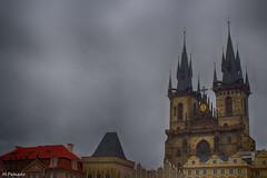 008631 - Praga (M.Peinado) Tags: canon iglesia praha praga cruz hdr torres chequia esko eskrepublika 2013 ccby r canoneos60d repblicachecha 03092013 septiembrede2013