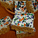 Pumpkin Spice Rice Krispie Treats!!