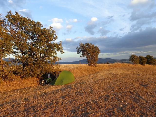 Rodamundos: De Capadocia al mar Negro