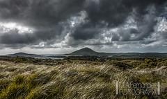 Montaa y hierba (M.A.Fernndez) Tags: ireland mountain storm grass sony tormenta montaa irlanda hierba carlzeiss sonyalpha carlzeiss1680 sonyalpha700