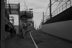 (YOUANDMEORUS) Tags: street leica blackandwhite bw monochrome japan tokyo blackwhite bn m8     leitz summitar