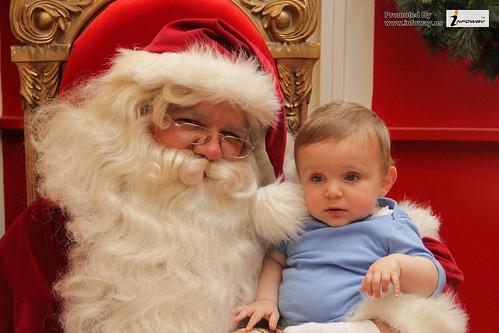christmas baby image