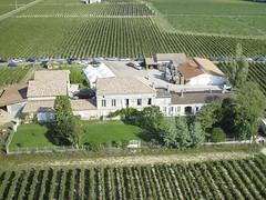 Château Fougas 92