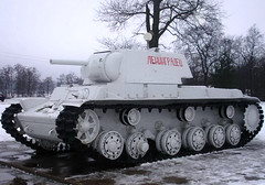"KV-1 Kirovsk (4) • <a style=""font-size:0.8em;"" href=""http://www.flickr.com/photos/81723459@N04/11303492335/"" target=""_blank"">View on Flickr</a>"