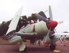 "Sea Fury (2) • <a style=""font-size:0.8em;"" href=""http://www.flickr.com/photos/81723459@N04/11417951124/"" target=""_blank"">View on Flickr</a>"