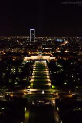 Vista da Torre Effeil (Roberto Pelliccia) Tags: paris france francia parigi