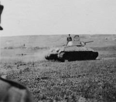 """Soviet Technics in German Units (12) • <a style=""""font-size:0.8em;"""" href=""""http://www.flickr.com/photos/81723459@N04/11478390696/"""" target=""""_blank"""">View on Flickr</a>"""