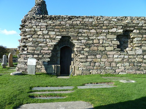 Kilmory Chapel 7